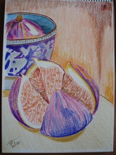 Dessin nature morte by patgfx2 on deviantart - Dessin nature morte ...