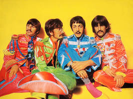 Sgt. Peppers by raulrk