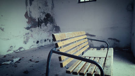The Deserted Places #003