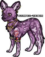 RE Dog: Sheva by Striped-Tie