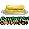 THE Sandwich by Striped-Tie