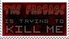 The Fanbase Stamp by Striped-Tie