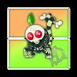 #038 Tarsemur, the Nature Fakemon
