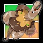 #056 Earthoggr, the Tunnelboring Fakemon