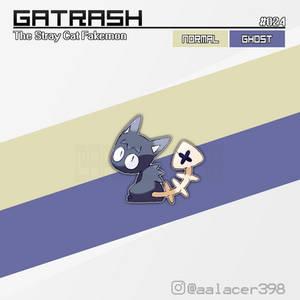 #024 Gatrash
