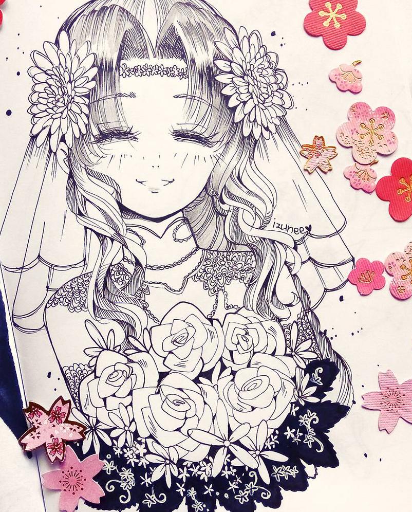 Wedding by Izunichi