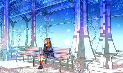 Station to Station by Izunichi