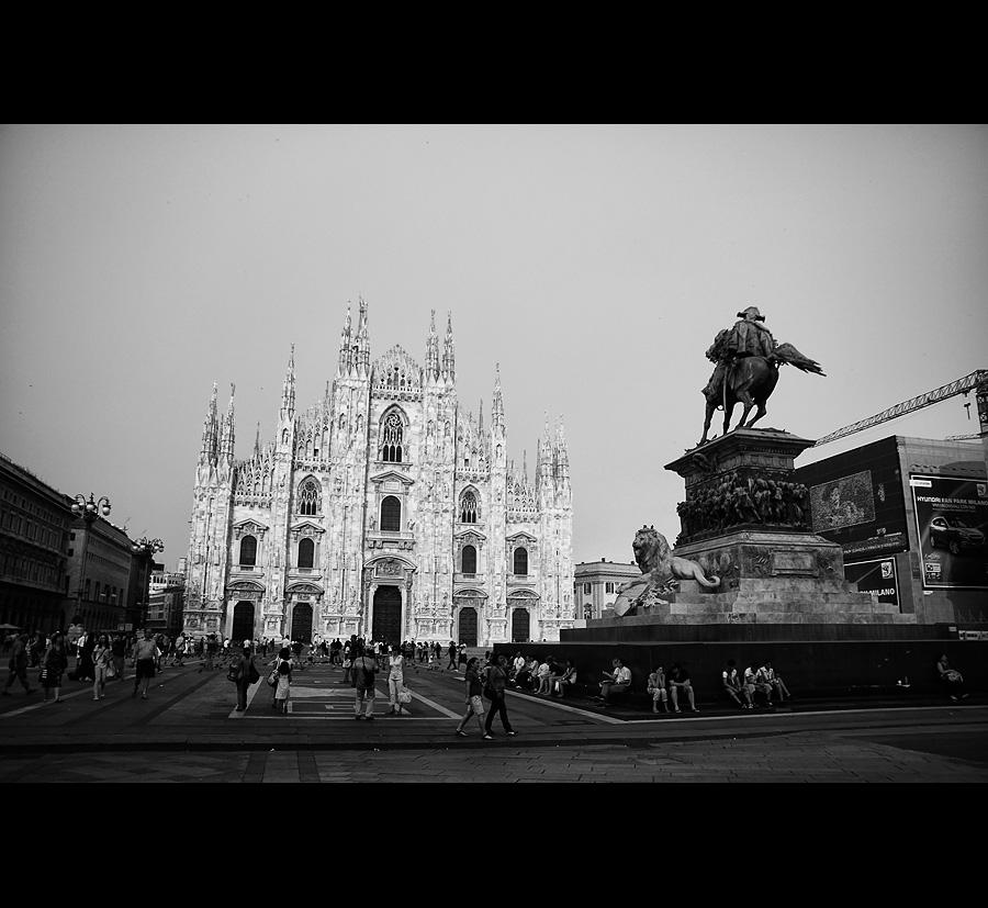 Milano III by seyahatname