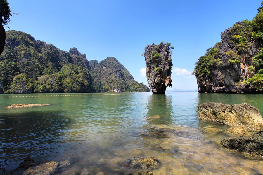 Phuket Dream III by seyahatname