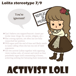 Lolita Stereotype 7 of 9