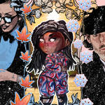 JOSHUA KANE AW17- EP Cover
