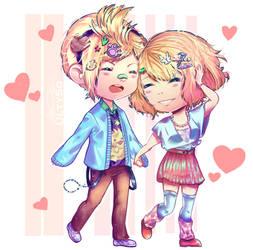 Promdy Fairy Kei