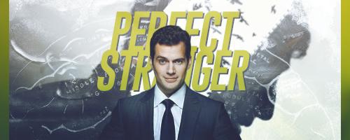 Perfect Stranger by SterekImmortal