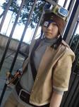 Maplestory Bandit on Standby