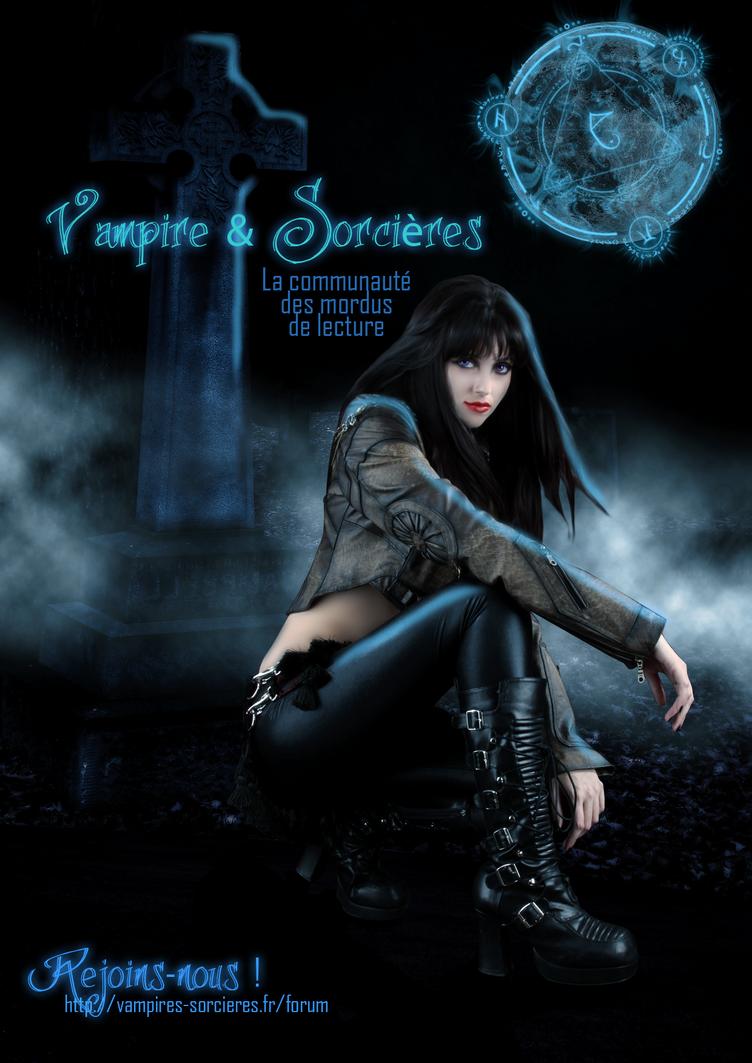 Promo poster by SeekingVega