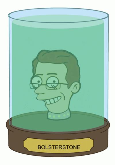 bolsterstone's Profile Picture