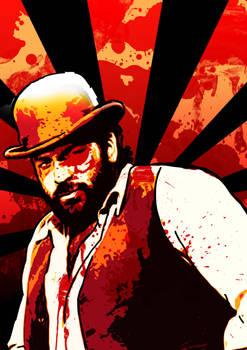 Blood Spencer