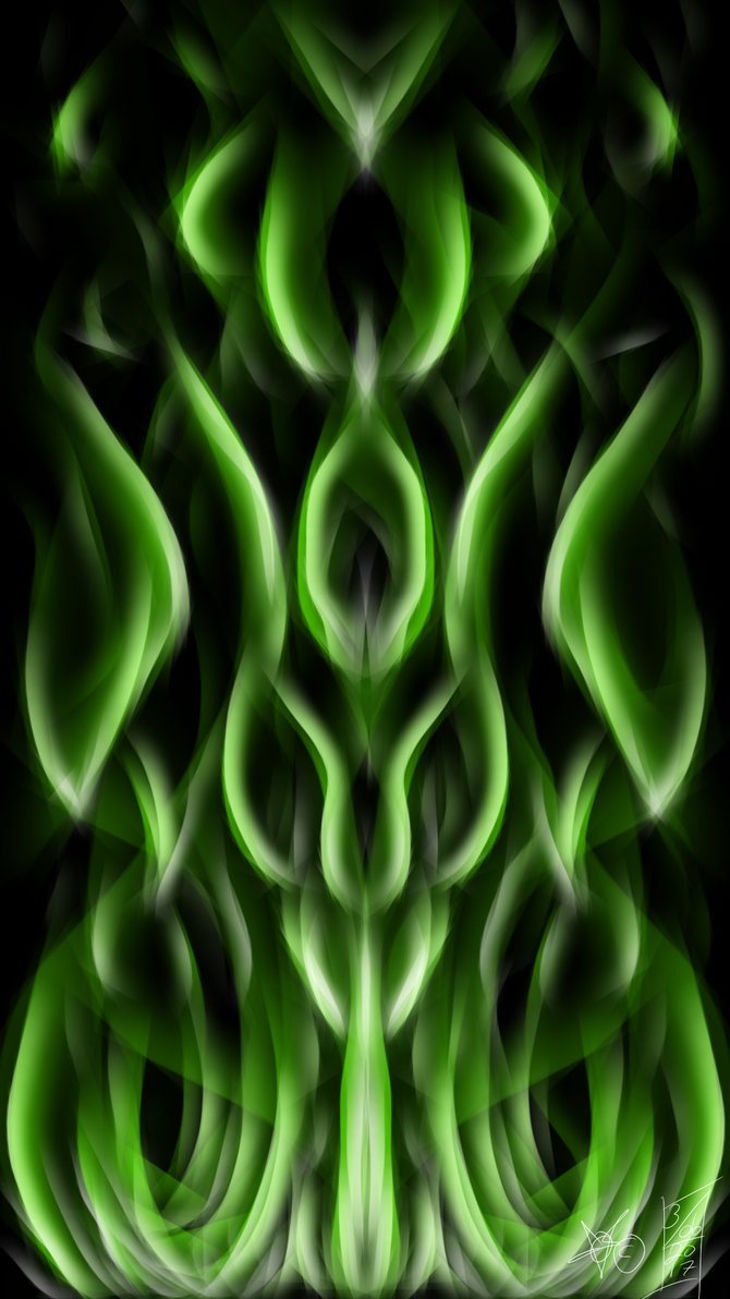 Mantis Fire by LostHawK81