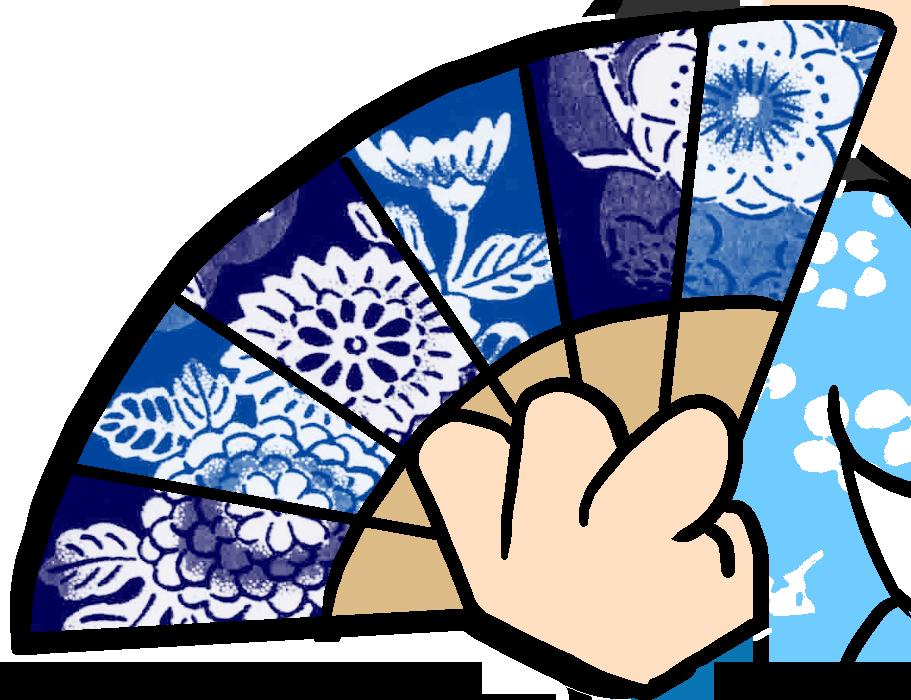 Chibi-Yoshi's Fan by GeneralTacticus