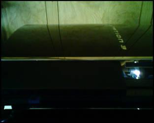 Playstation 3 by nuGFX