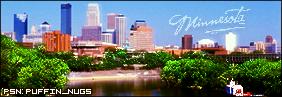 Minneapolis by nuGFX