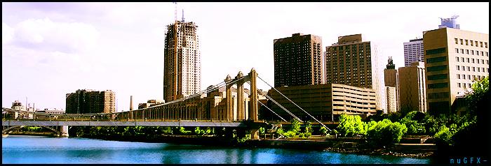 Minneapolis 2 by nuGFX