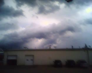 june17,2009 tornado warning by nuGFX