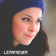 Lena Meyer Landrut by Aelita-Cyber-Fan