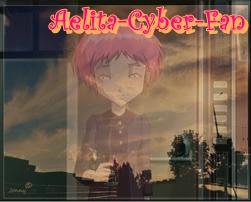 In my Looooost City... - Aelita Hopper. by Aelita-Cyber-Fan