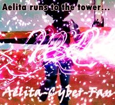 Aelita Hopper Light Icon 3. by Aelita-Cyber-Fan