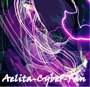 Aelita Hopper Light Icon 4. by Aelita-Cyber-Fan