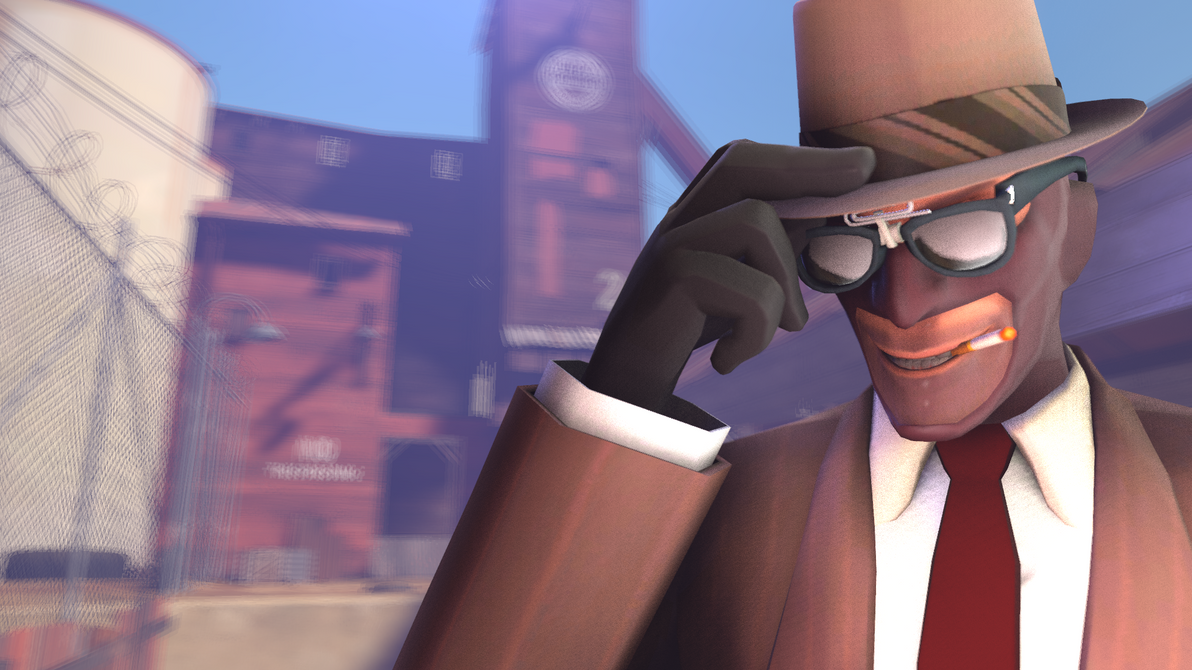 team fortress 2 scout wallpaper