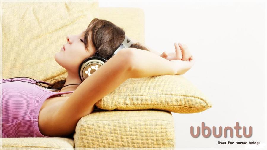 Ubuntu Music by batezippi