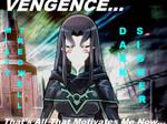 Misty Tredwell dark Signer: ~Vengence~
