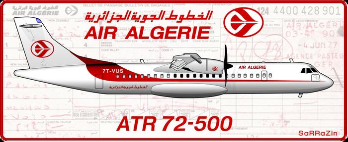 ATR 72-500 Air Algerie2