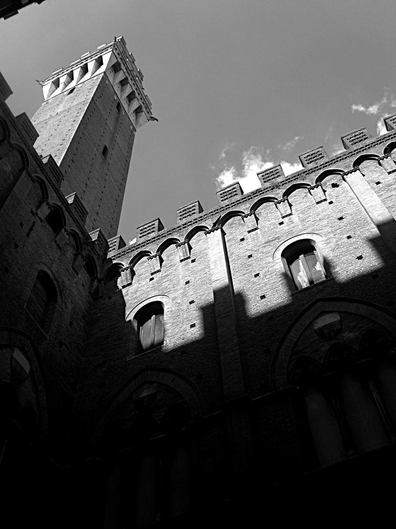 Siena by thegreenmanalishi