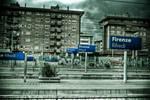 Firenze Rifredi by thegreenmanalishi