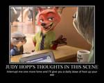 Judy hopps motivational 2