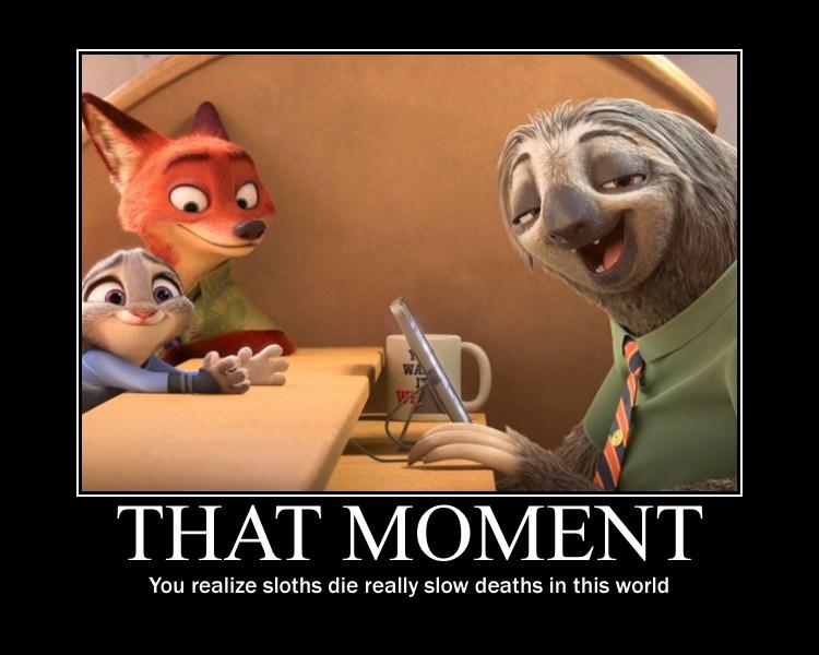 Funny Zootopia Memes : Flash zootopia meme best of the funny