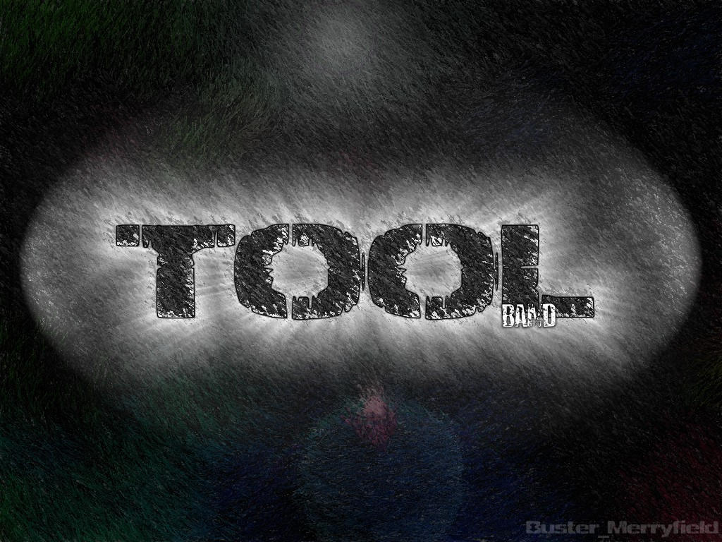 tool band wallpaper by tool band on deviantart. Black Bedroom Furniture Sets. Home Design Ideas