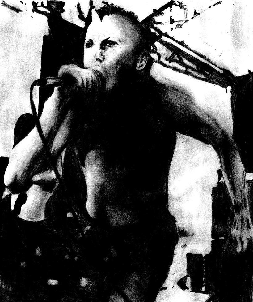 Maynard by tool-band