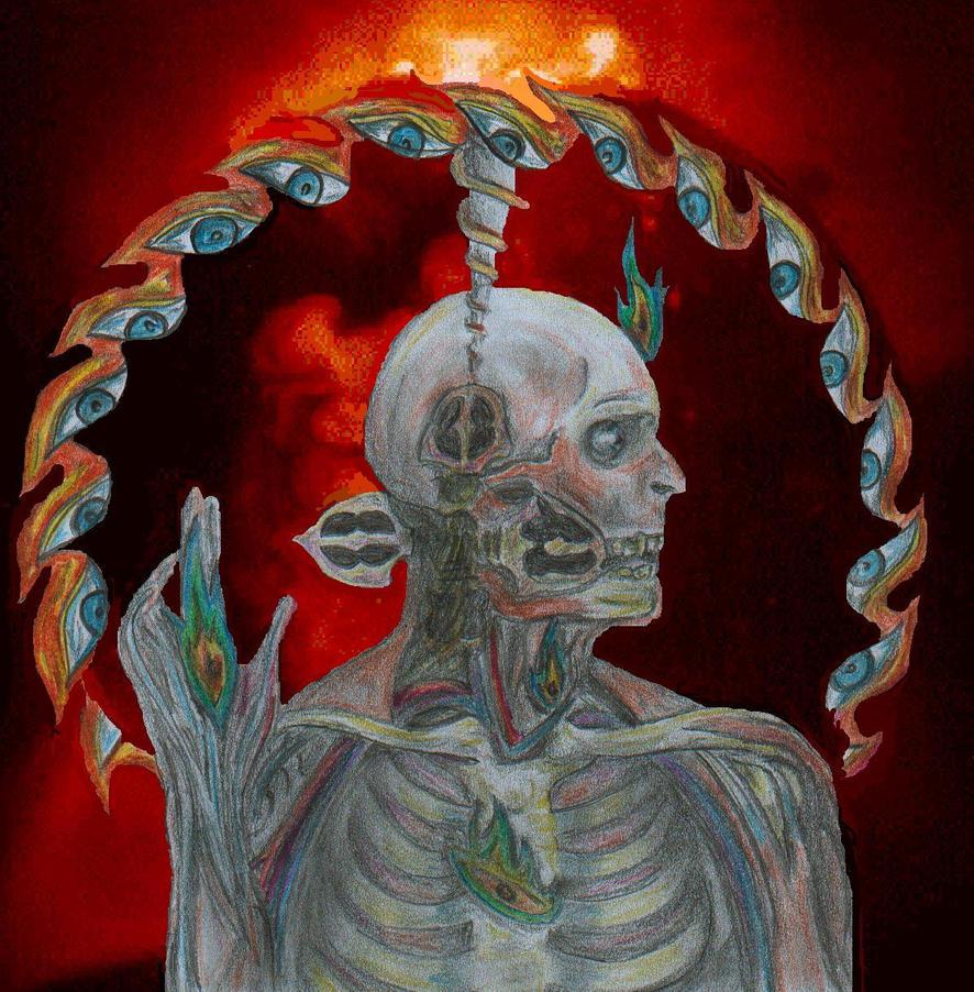 Lateralus by tool-band on DeviantArt - 204.0KB