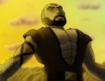Avatar: Combustion Man