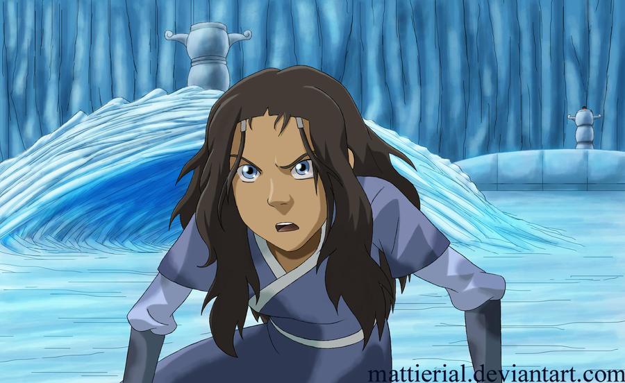 Avatar: Defiance by Mattierial