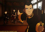 Avatar: This is My Fight