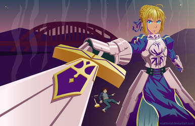 FATE: King of Knights
