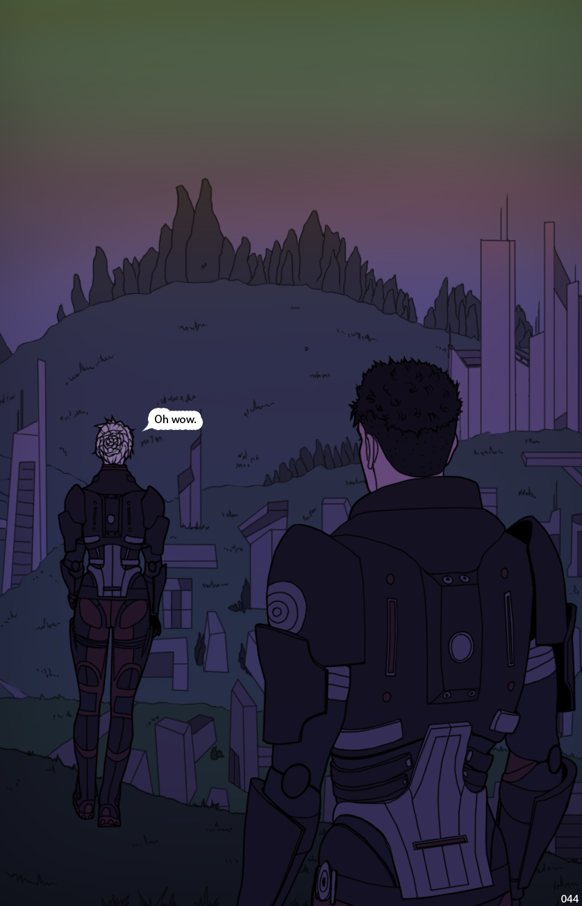 English/Polish Mass Effect Colony pg 044 by AnnMarKo
