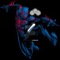 Spider-Man 2099 marvel avenger alliance