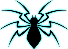 All New All Different Spiderman Symbol by redknightz01