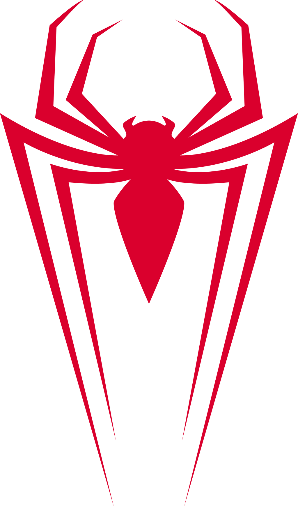 Spider-man modern symbol by redknightz01 on DeviantArt